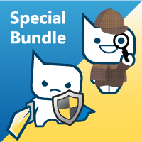 Tech to Us Software Bundle