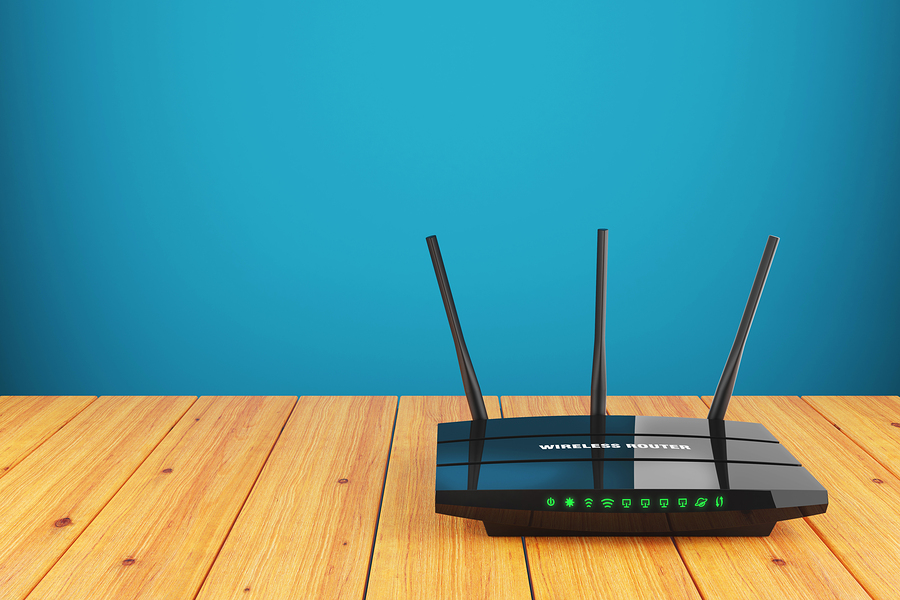 FACT: Since the introduction of high speed internet to the masses, home networks have become the norm