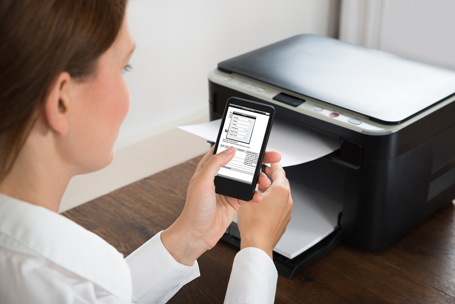 FACT: Even the most basic of home printers are now capable of printing high quality photos