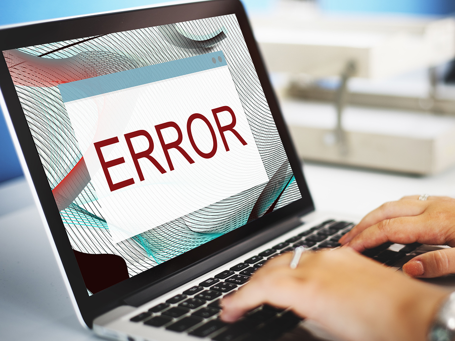 FACT: When Windows crashes it generates an error and logs it. These errors can then be deciphered by a qualified technician.